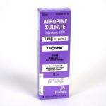 Atropine Sulfate injectn1